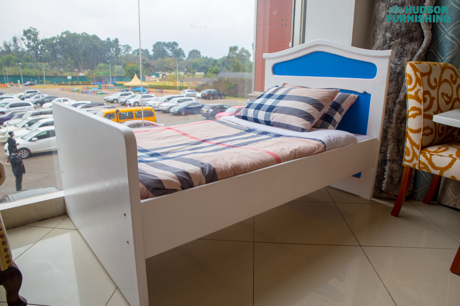 Kids Bed 3by6